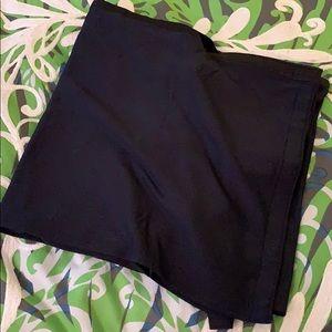 Lululemon vinyasa scarf with slits for arms